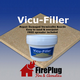Vermiculite Repair Pack - Includes Jointing Adhesive & Filler